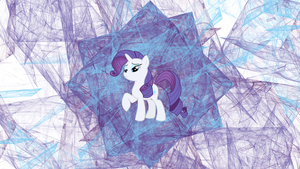 Rarity Fractal by uxyd