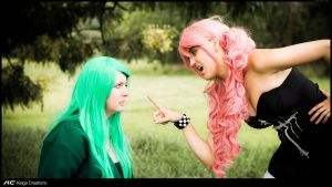 Listen here Zoro!! by Mutchiness