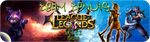 LOL Banner by Michio11