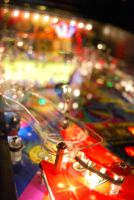 Pinball Wizard by StephaniTheArtist