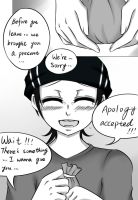 Somethings don't change p.8 by Nayui