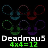 Deadmau5 Wallpaper-10 by Mou5eTr4p