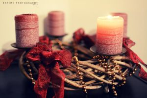 Week [48] - Erster Advent by nari-me
