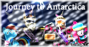 Journey to Antarctica by BCMmultimedia