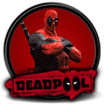 Deadpool - Icon by Blagoicons