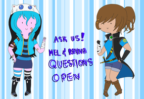 Ask Accounts OPEN by TohruOnigriHonda865