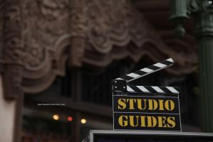 Studio Guides by 1301232