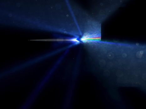 Prism - Game Concept by kormyen