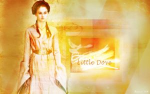 Sansa Stark: Little Dove by Belanna42