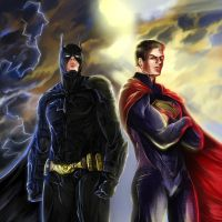 World's Finest by RossoWinch