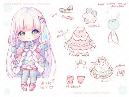 [+Video] Commission - Cuppycakiie by Hyanna-Natsu