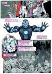 Starscream's Realm Page 2 by shatteredglasscomic