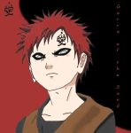 Garra of the Sand by Babs-Bunny