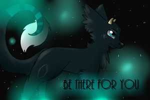 Be There For You Cover by Punk-Mutt
