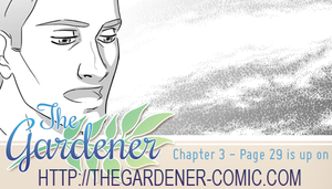 The gardener - Chapter 3 page 29 by Marc-G