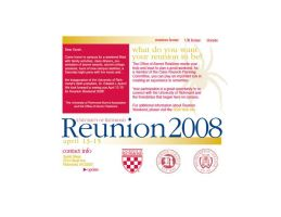 univ of richmond reunion08 by palindromenoise