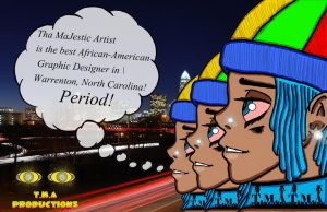Stoner's Opinoin of Tha MaJestic Artist by ThaMaJesticArtist