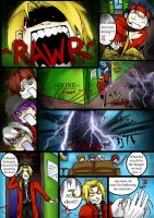For VICtory! Page 14 by MoPotter