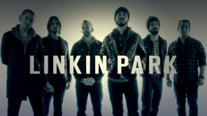 Linkin Park Wallpaper 4 by DesignsByTopher