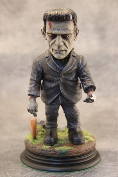Frankenstein SD Resin Kit by Joker-laugh