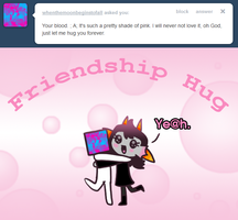 Ask Freyan 37 by to-much-a-thing