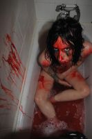 Its a blood bath by PYRETTABLAZEMODEL