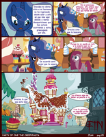 Mlp Party Of One creepypasta Pag 25 by j5a4