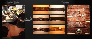 Leather Bracers by AncientSources