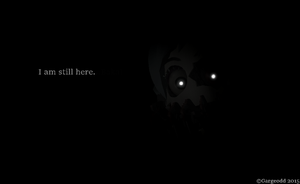 I Am Still Here (OFFICIAL FNAR3 TEASER) by Pingas1337