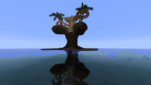 The Plastic Beach NEARLY DONE by quantumdylan