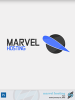 MARVEL HOSTING by VD-DESIGN