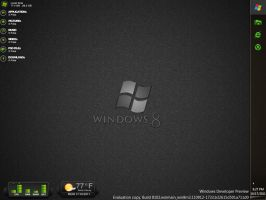 Windows8 by ShippD