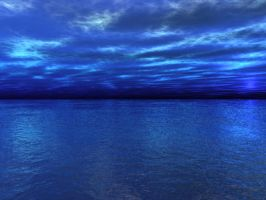 Waterscape 6 by dying-soul-stock