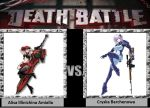 Death Match 167 by Abyss1