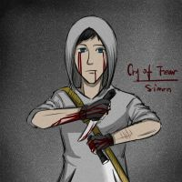 Cry_of_Fear_003 by Minami17