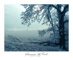Remember the Frost by kuschelirmel