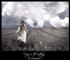 way of the nothing by Anoukinha