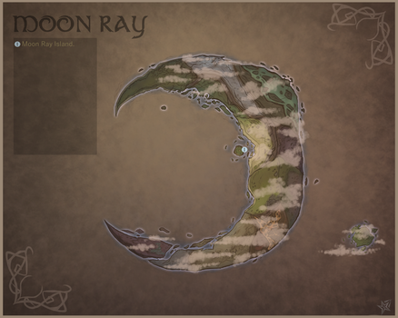 moon rays pre made - photo #20