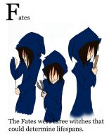 F is for Fates by jml-07