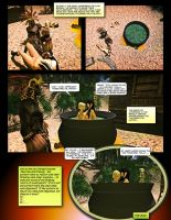 Captives of the Last Cannibal - Page 8 by MollyFootman