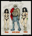 Age of the Potion cast by Riguz