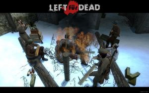 Left fur Dead 05 by DaemonofDecay