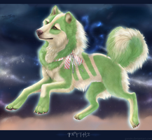 Have Faythe by gurain