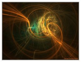 Bound of Light by denise-g