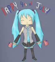 happy fourth by rollypops