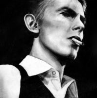 The Thin White Duke by princessinshadows