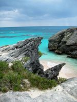 bermuda cliff by SurfaceNick