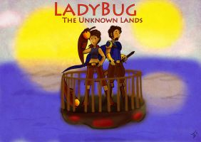 Ladybug: The Unknown lands by Thomas-J-Baker