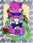 Mad Hatter? by Tygerlander