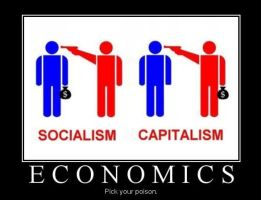 Economics by DonMain13